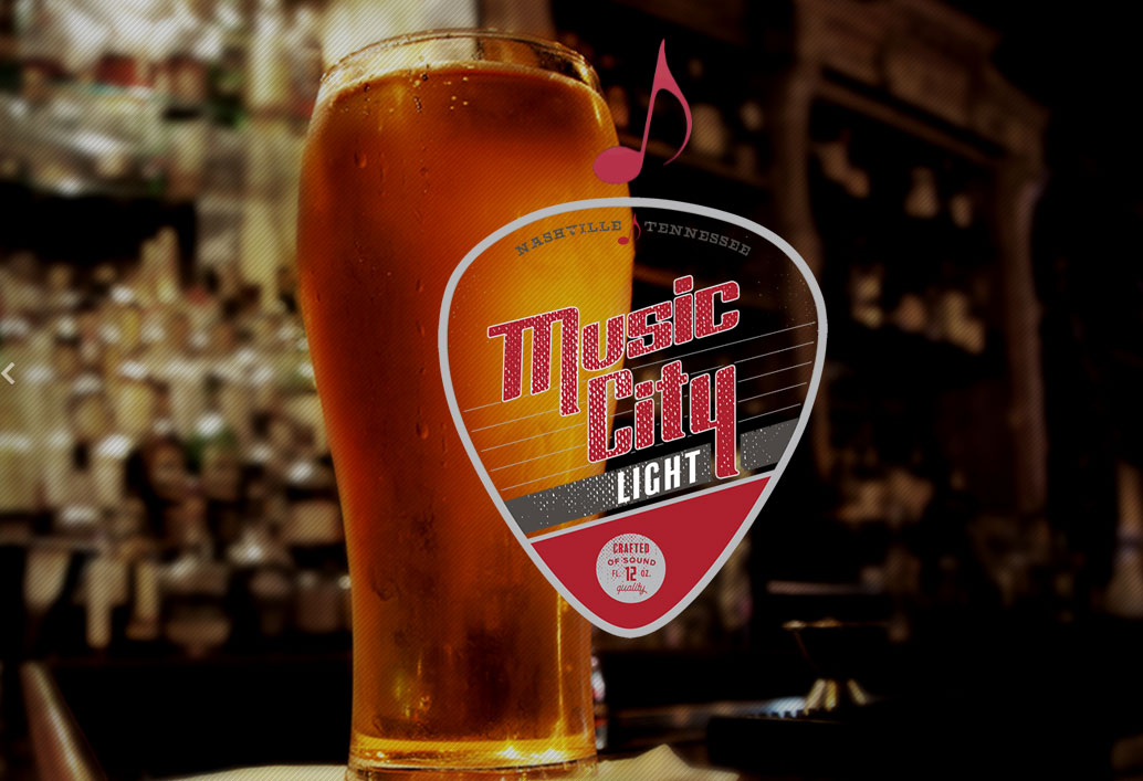 Music City Beer Co